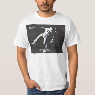 Het Drijven van de astronaut T Shirt