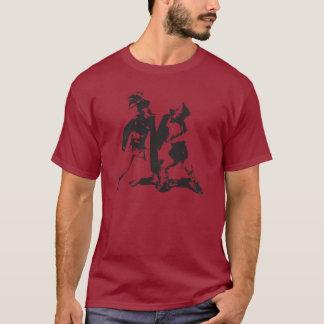 Het Duel van gladiatoren T Shirt