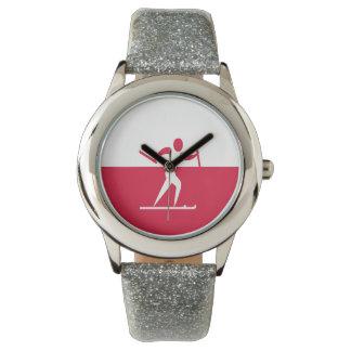 Het DwarsLand Polen van het team Horloges