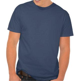Het echte man houdt van het overhemd van het t shirts