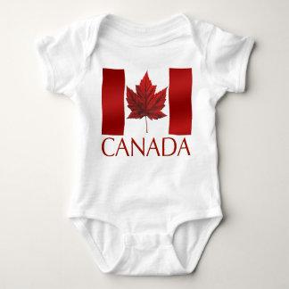 Het Één stuk van het Baby van Canada van de Romper