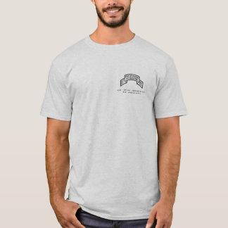 Het Eenvormige OnderOverhemd van de plicht T Shirt