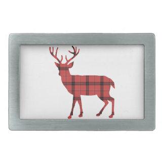 Het eenvoudige Patroon van het Geruite Schotse Gespen