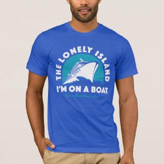 Het eenzame Eiland - neem een Blik T Shirt