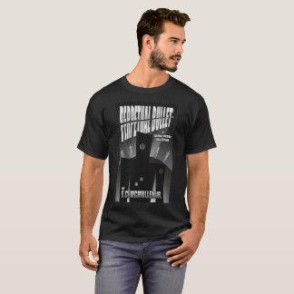 Het eeuwige overhemd van de het boekdekking van de t shirt