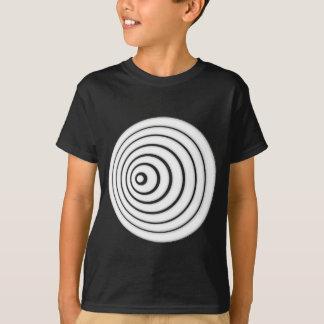 Het Effect van Doppler T Shirt