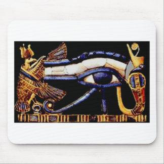 Het Egyptische Oog van Horus Muismat