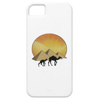 Het Egyptische Overgaan Barely There iPhone 5 Hoesje