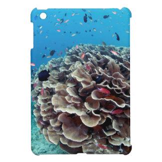 Het Eiland van het koraal iPad Mini Hoesje