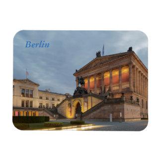 Het Eiland van het museum in Berlijn Magneet