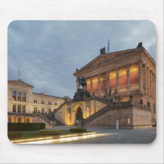 Het Eiland van het museum in Berlijn Muismatten