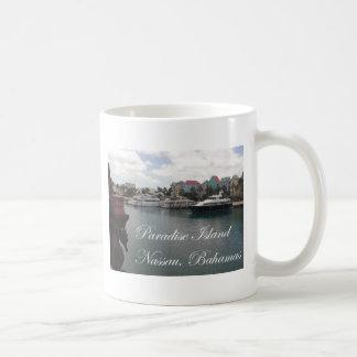 Het Eiland van het paradijs Koffiemok