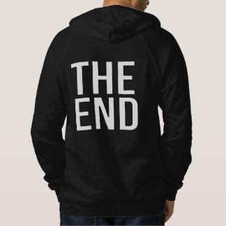 Het eind hoodie
