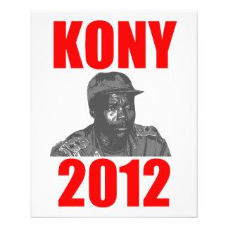 Het Einde Joseph Kony van Kony 2012 Persoonlijke Folder