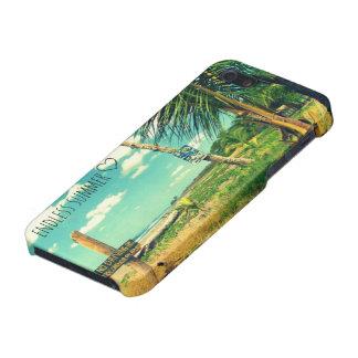 Het eindeloze Marbella van de Zomer Hoesje van iPh iPhone 5 Covers