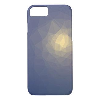 Het elegante en Moderne Design van Geo - Eeuwige iPhone 8/7 Hoesje
