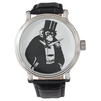 Het elegante Ontwerp van het Horloge van de Aap
