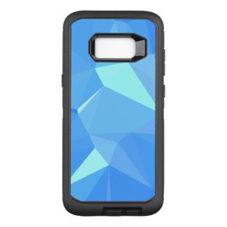 Het elegante & Schone Design van Geo - het Lot van OtterBox Defender Samsung Galaxy S8+ Hoesje