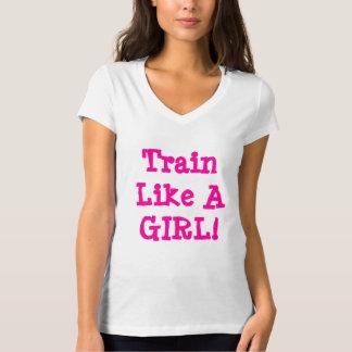 Het elegante, Trendy Toestel van de Training T Shirt