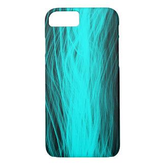 Het elektrische Hoesje van Aqua - van iPhone van