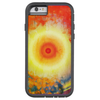 Het element van de zon tough xtreme iPhone 6 hoesje