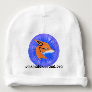 Het Embleem Beanie van PlasmaFox Baby Mutsje