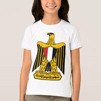 het embleem van Egypte Shirt