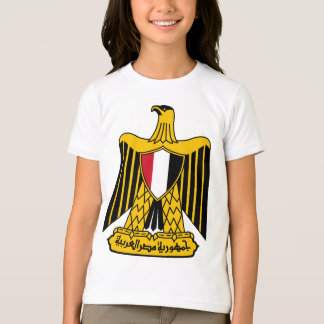 het embleem van Egypte T Shirt