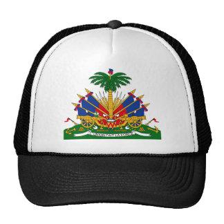 het embleem van Haïti Mesh Pet