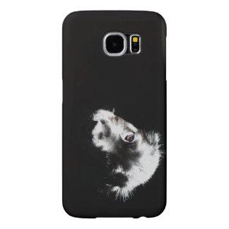 Het Engelse Hoesje van de Telefoon van de Samsung Galaxy S6 Hoesje