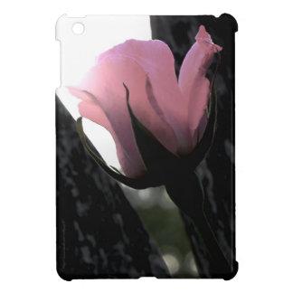 Het enige Roze nam Zacht toe Hoesje Voor iPad Mini