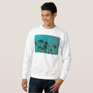 Het Esthetische Sweatshirt van de palm