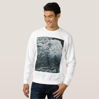 Het esthetische Sweatshirt van Golven