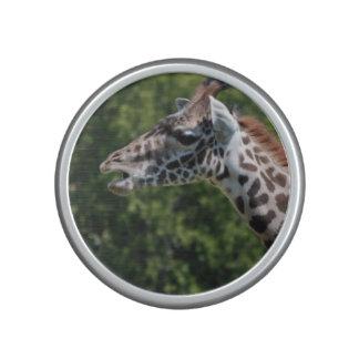 Het Eten van de giraf Bluetooth Speaker