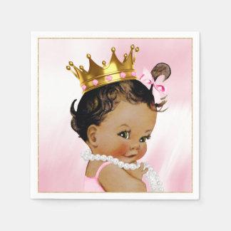Het etnische Servet van het Document van het Baby Papieren Servet