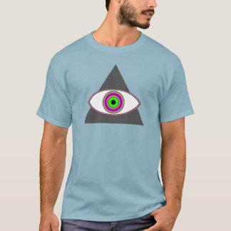 Het extra Symbool van Nice Illuminati T Shirt