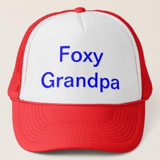 Het extreme Foxy Pet van de Opa