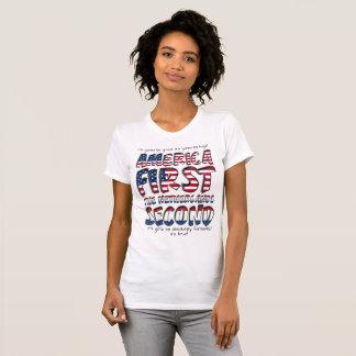 Het Fantastische Nederland Tweede van Amerika T Shirt