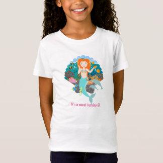 Het Feestvarken van de meermin T Shirt