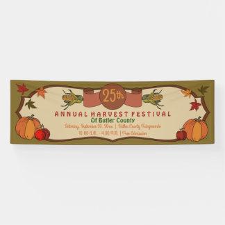 Het Festival van de Oogst van de Herfst van de
