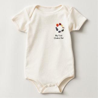 Het Festival van het Kristal van Utah - Reeks Baby Shirt
