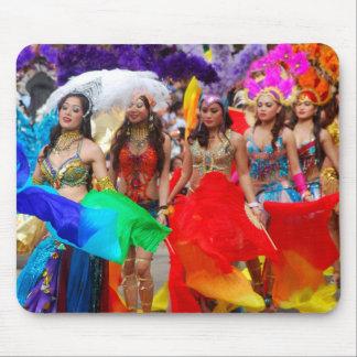 Het Festival van Penagbenga Muismat