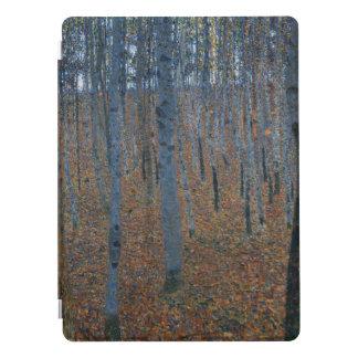 Het Fijne Art. van Gustav Klimt Beech Grove iPad Pro Cover
