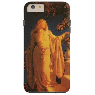 Het Fijne Art. van Maxfield Parrish van Cinderella Tough iPhone 6 Plus Hoesje