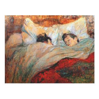Het Fijne Art. van Toulouse Lautrec Briefkaart