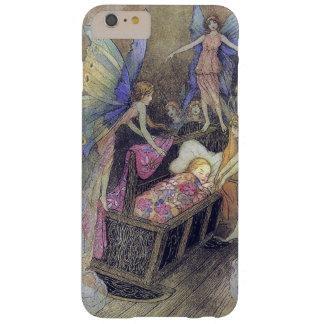 Het Fijne Art. van Warwick Goble van het Barely There iPhone 6 Plus Hoesje