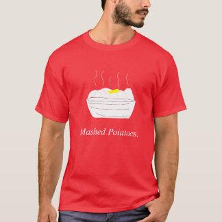 Het fijngestampte T-shirt van de Galerij van