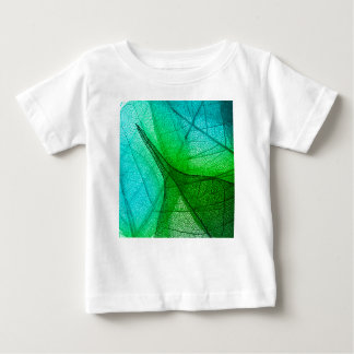 Het Filtreren van het zonlicht door Transparante Baby T Shirts