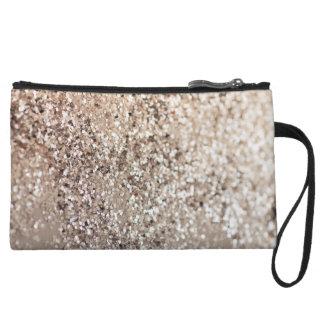 Het fonkelen GOUDEN #decor #art van Dame Glitter Handtasje