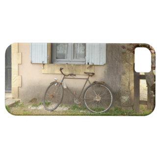 Het Franse Hoesje van iPhone van het Huis